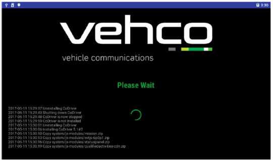 5 1  New vehicle version supporting our new hardwares | Vehco®